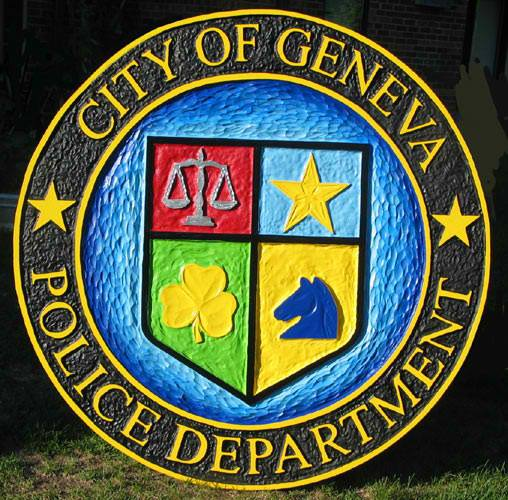 Geneva IL Police Department
