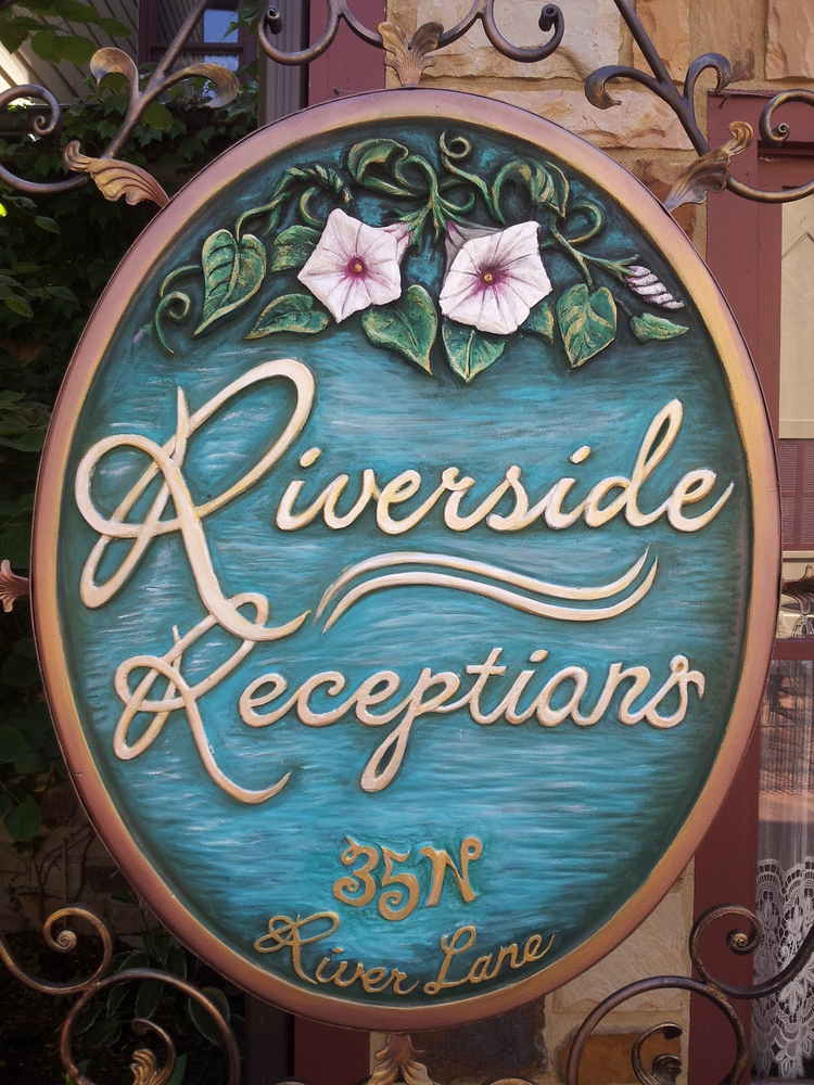 Riverside Receptions