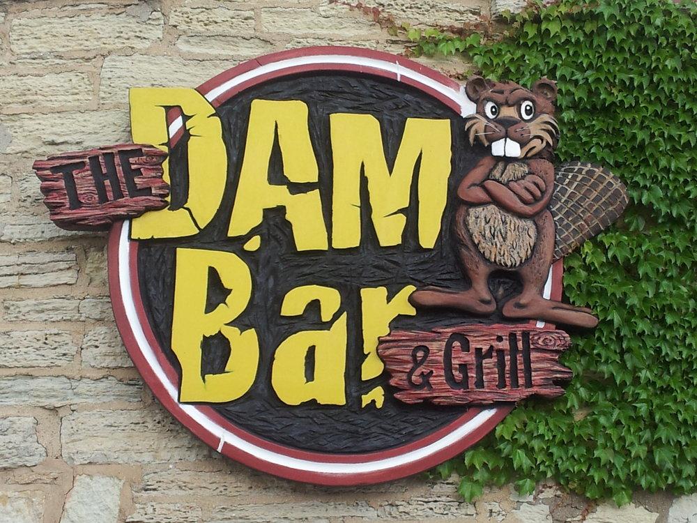 The Dam Bar & Grill