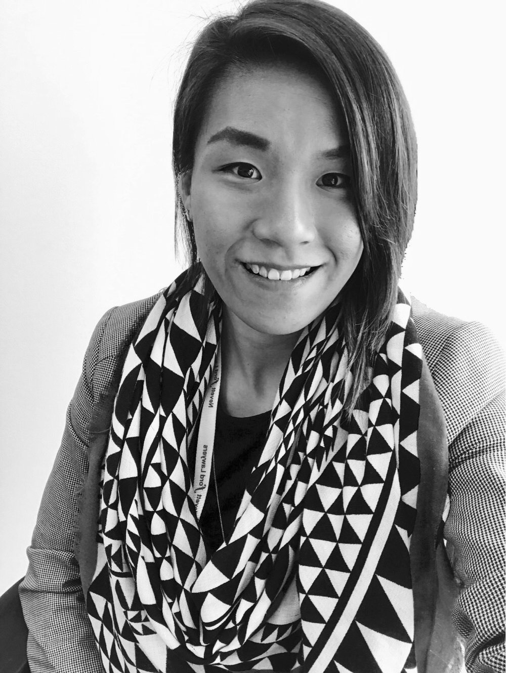 Mei Ngo, Lawyer