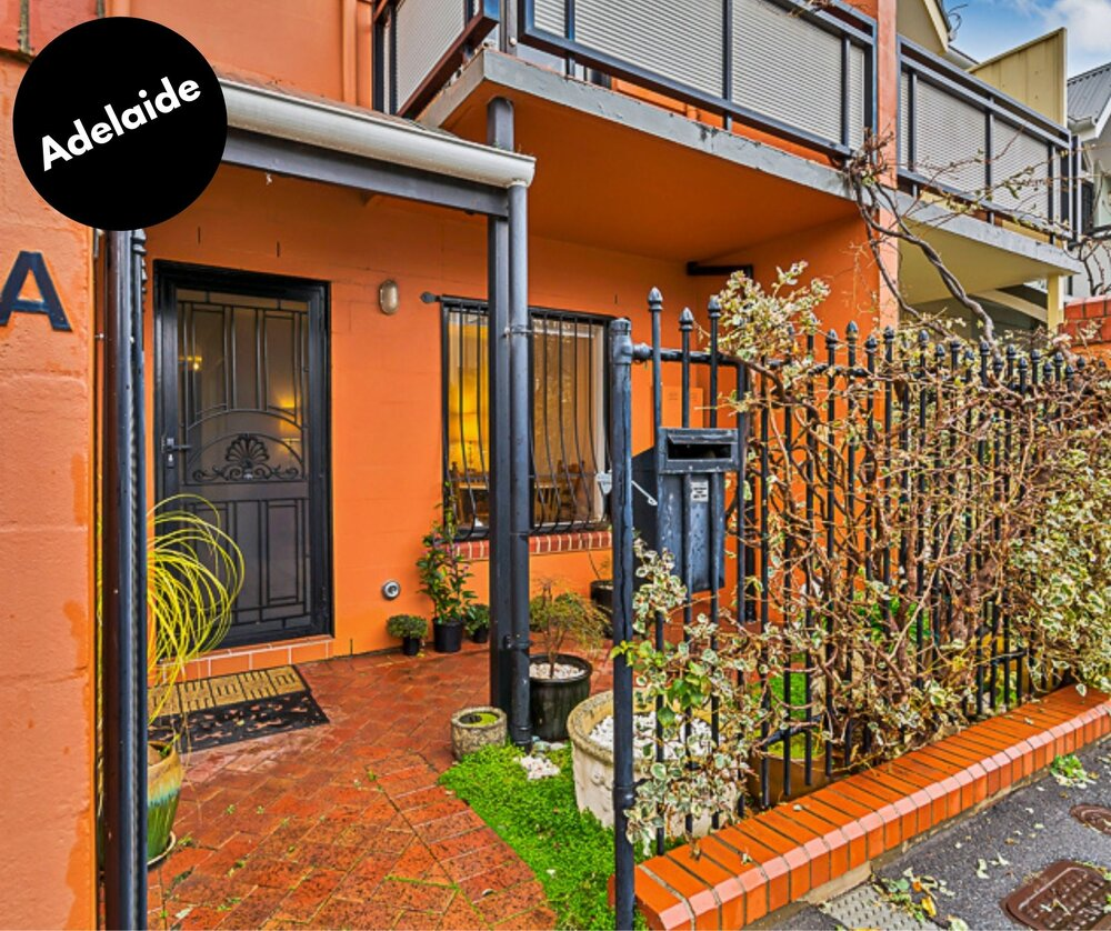 Terrific Townhouse Living on Tomsey