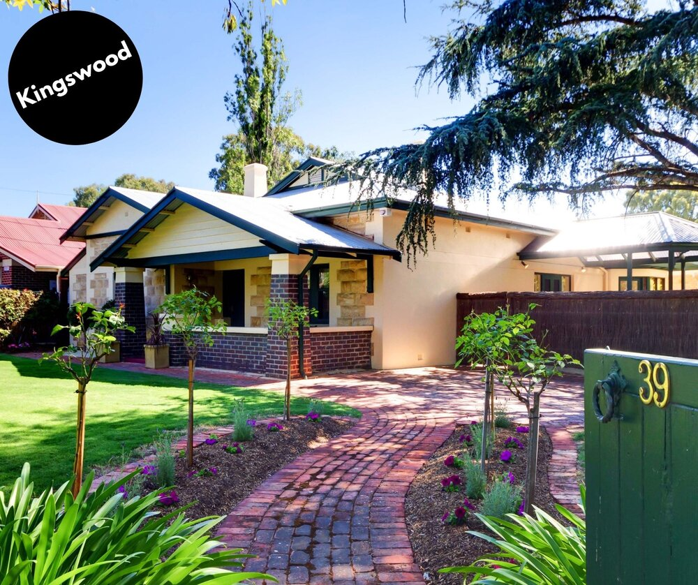 39 East Parade, Kingswood