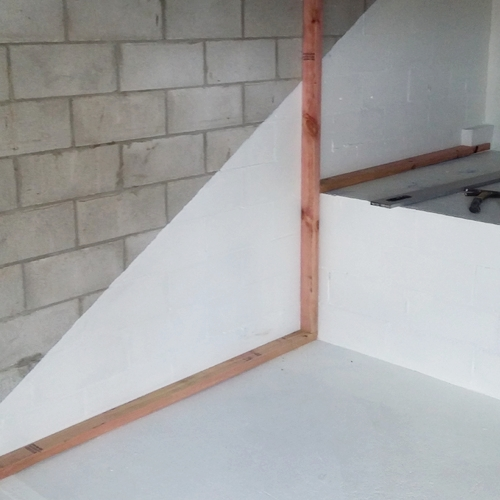 RISING DAMP BARRIER COATING -