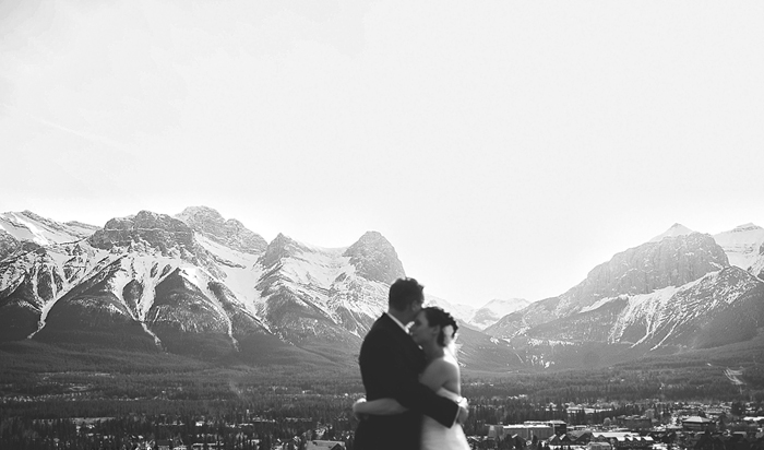 Canmore Wedding Photographer, Canmore Wedding, Stewart Creek Golf Course, Grand Rockies Resort, Calgary Wedding Photographer