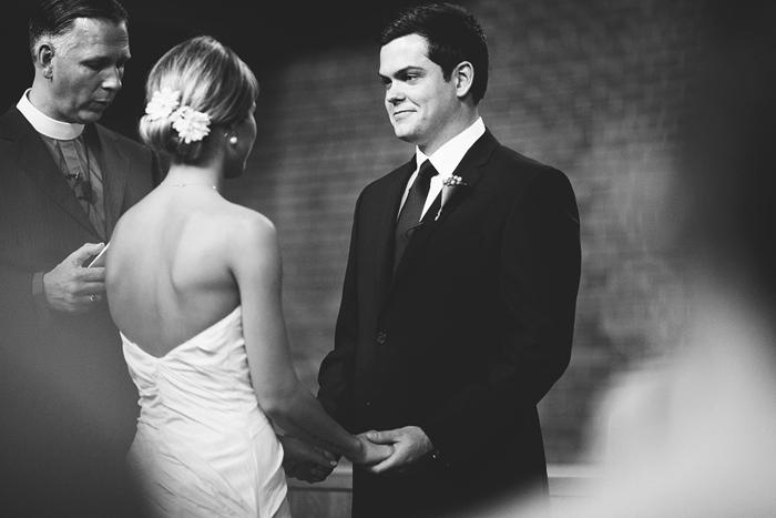 Lethbridge Wedding Photographer, Calgary Wedding Photographer, ceremony, groom, church, vows