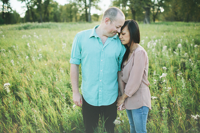 Calgary Wedding Photographer, Fish Creek Engagement