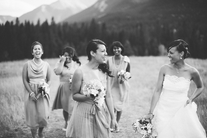 Canmore Wedding, Mountain Wedding, Rocky Mountains, Quarry Lake Wedding