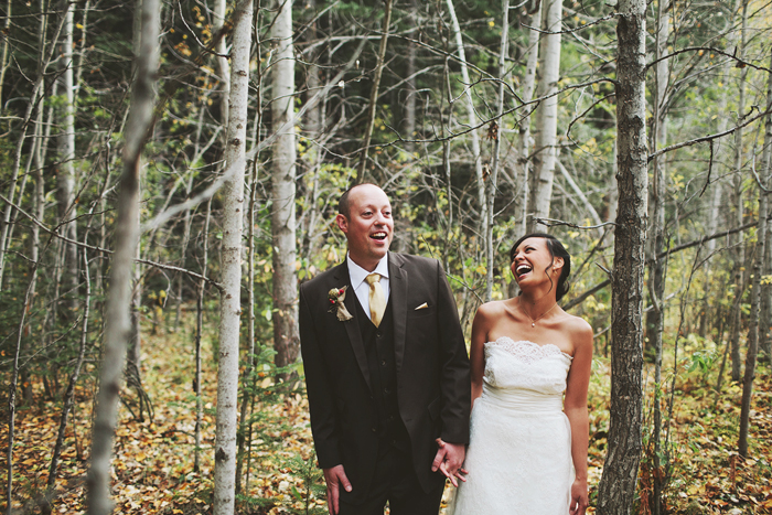 Canmore Wedding, Mountain Wedding, Rocky Mountains, Quarry Lake Wedding, Canmore Wedding Photographer, Fall Wedding