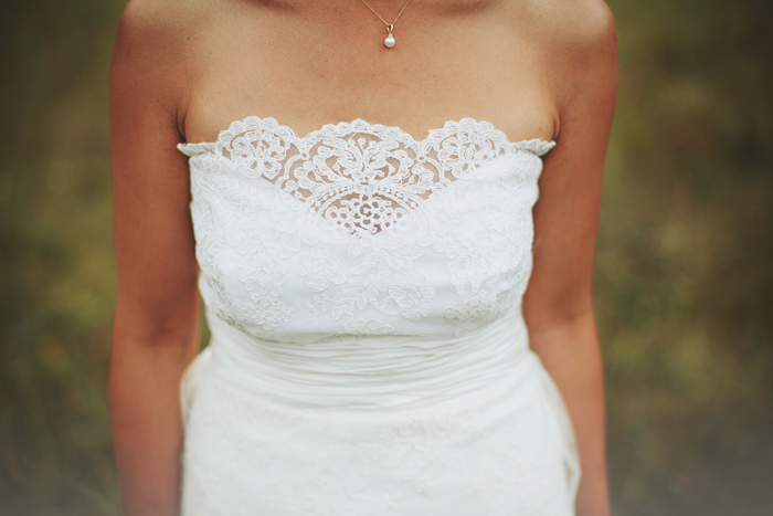 Canmore Wedding, Mountain Wedding, Rocky Mountains, Lace Wedding Dress, Strapless