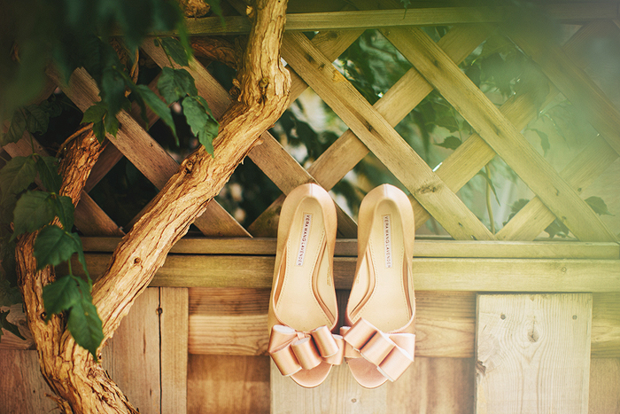 Toronto Wedding Photographer, Vera Wang Shoes, Chinese Wedding, Shoe Shot