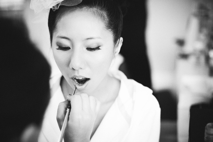 Toronto Wedding Photographer, Bride Getting Ready, Chinese Wedding, Bohmer, Spadina House