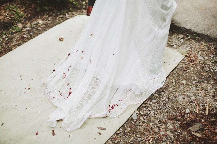 saskatoon farm wedding, calgary wedding, rustic ceremony, greenhouse wedding, david guenther