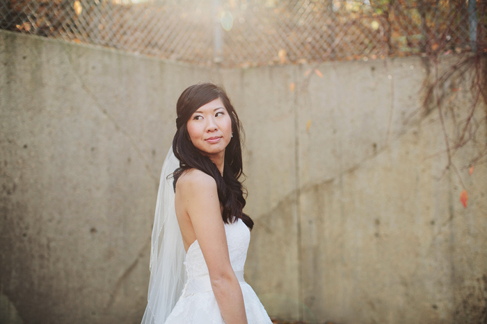 chinese wedding, bride and groom portrait, backlight, calgary wedding photorapher