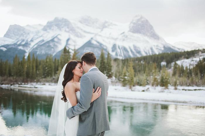 Canmore Wedding, Silvertip Wedding, Calgary Wedding Photographer