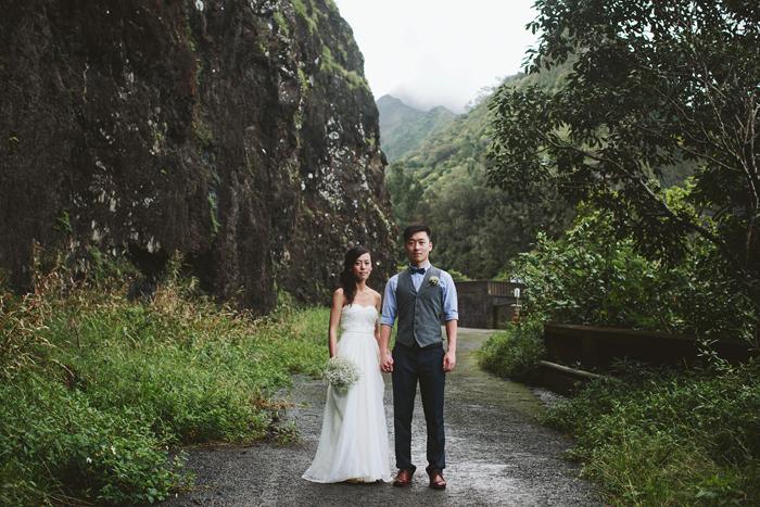 oahu wedding, destination wedding photographer, hawaii wedding