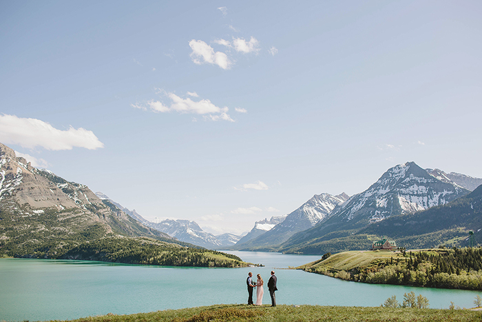 Waterton Elopement, Mountain Elopement, Waterton Wedding Photographer, Waterton Wedding