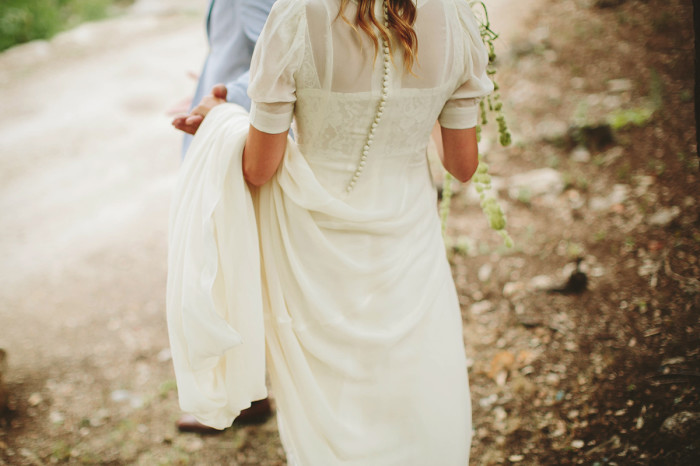 provence wedding, france wedding, bride portraits in the woods, france wedding photographer