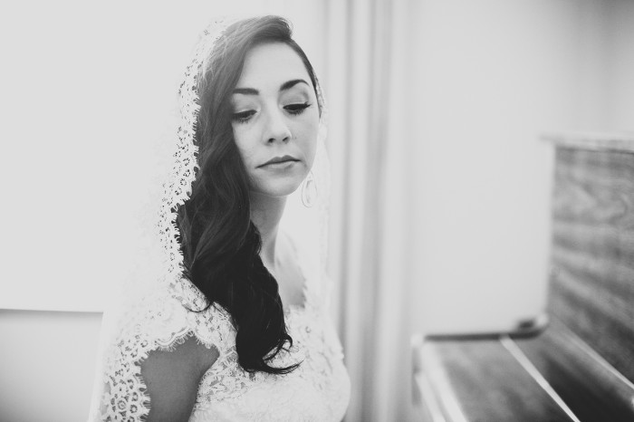 leduc stone barn wedding, bride getting ready