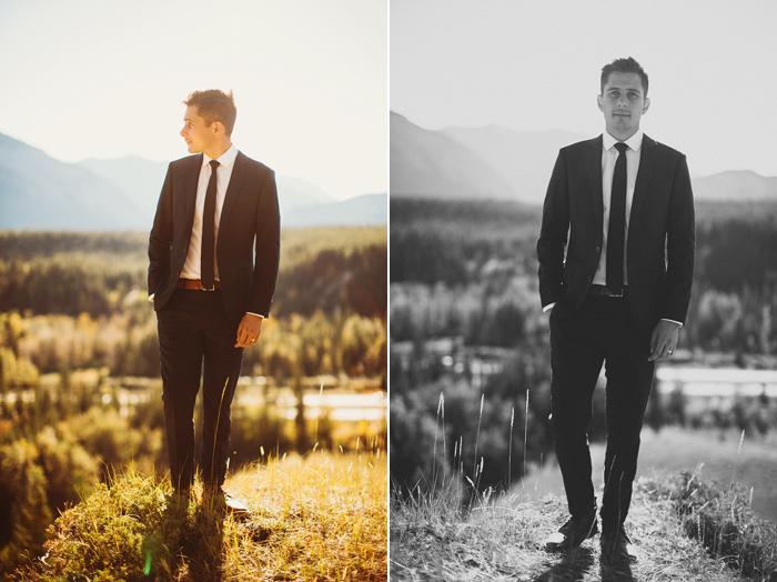 Banff Wedding Photographer M+G -163