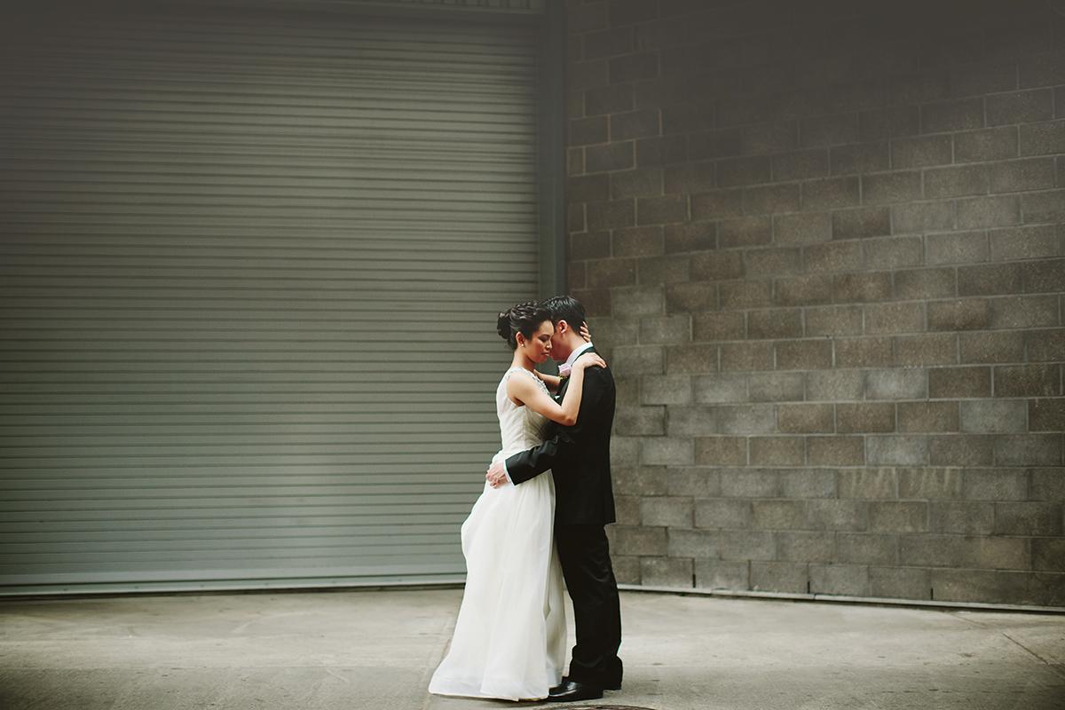 Carmela + Alex Married -270