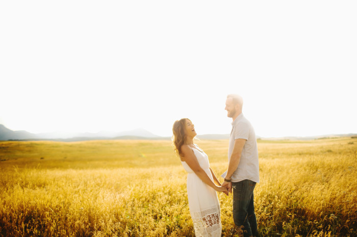 Waterton Engagement Session V + D -17