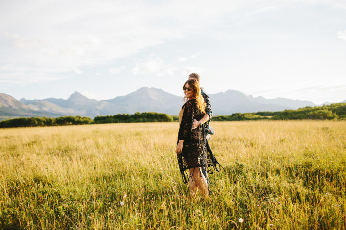 Waterton Engagement Session V + D -34