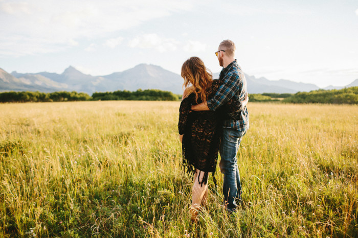 Waterton Engagement Session V + D -35