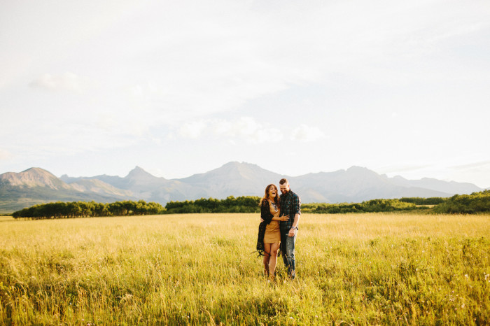 Waterton Engagement Session V + D -36