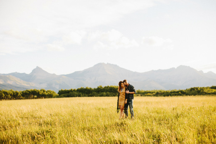 Waterton Engagement Session V + D -38