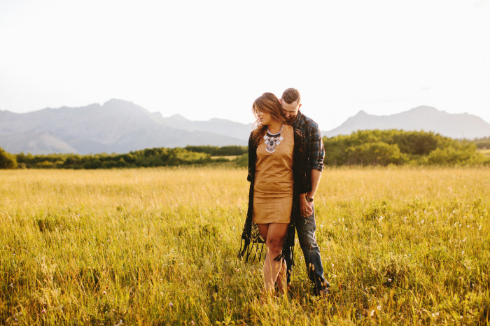 Waterton Engagement Session V + D -39