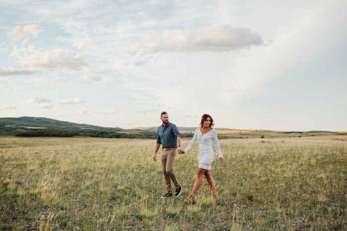 Waterton Engagement Session V + D -44