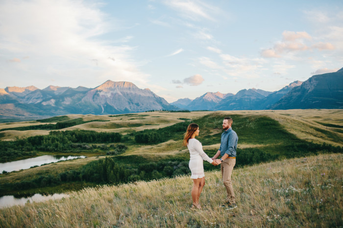 Waterton Engagement Session V + D -57