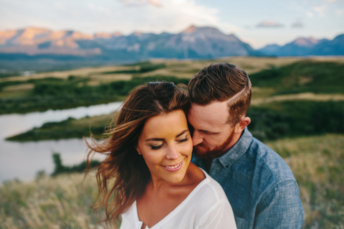 Waterton Engagement Session V + D -60
