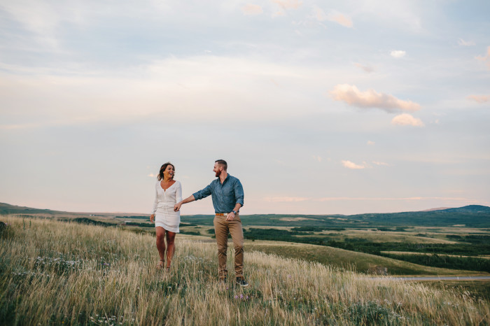 Waterton Engagement Session V + D -62