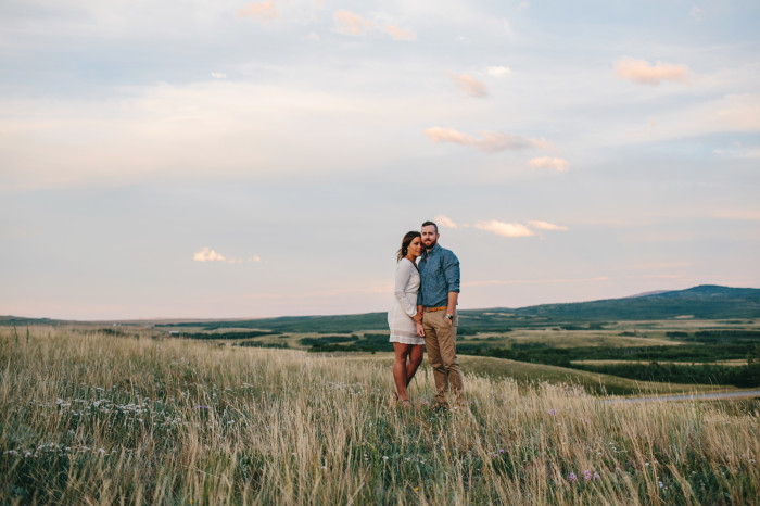 Waterton Engagement Session V + D -64