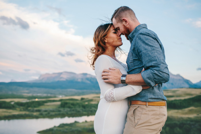 Waterton Engagement Session V + D -67