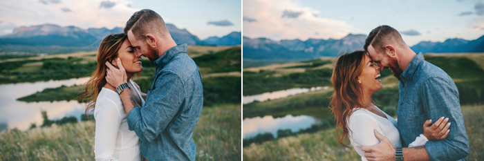 Waterton Engagement Session V + D -78