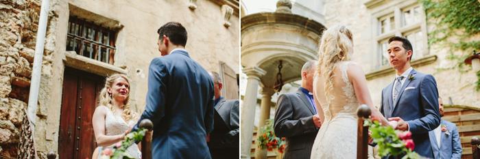 France Wedding -118