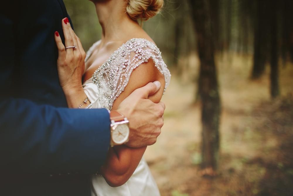 M + P Wedding -186