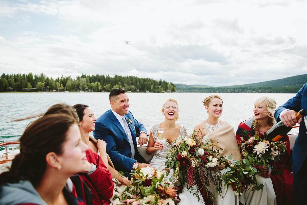 M + P Wedding -486