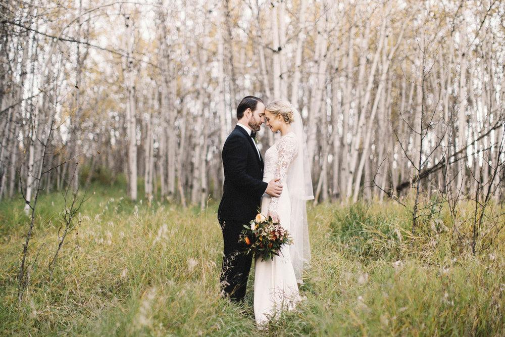 calgary wedding photographer, calgary wedding, reem acra dress, armani groom, sirocco