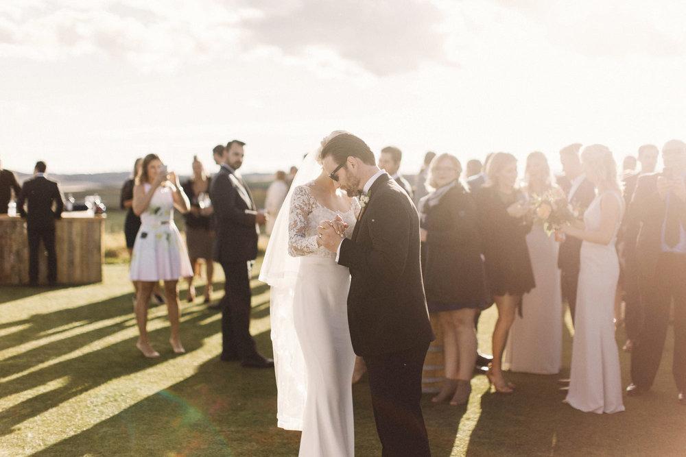 calgary wedding photographer, sirocco wedding, outdoor wedding dance