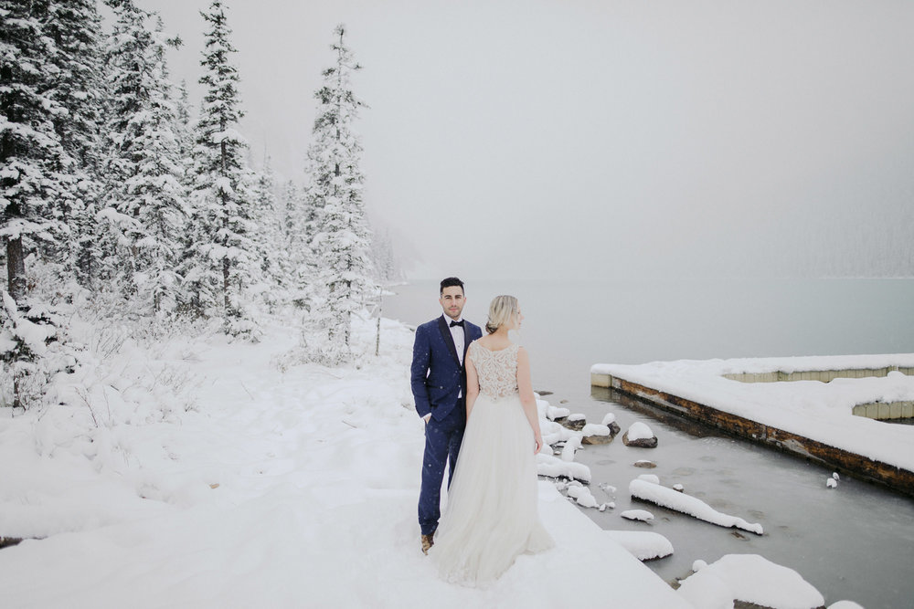 Lake Louise Winter Wedding -07.JPG