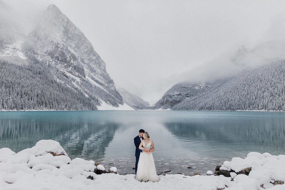 Lake Louise Winter Wedding -17.JPG