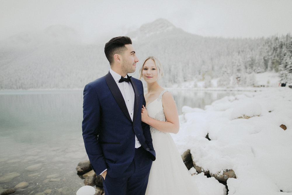 Lake Louise Winter Wedding -26.JPG