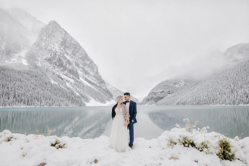 Lake Louise Winter Wedding -27.JPG