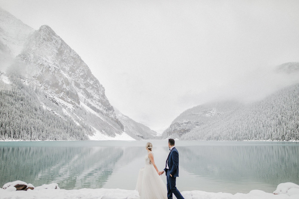 Lake Louise Winter Wedding -32.JPG