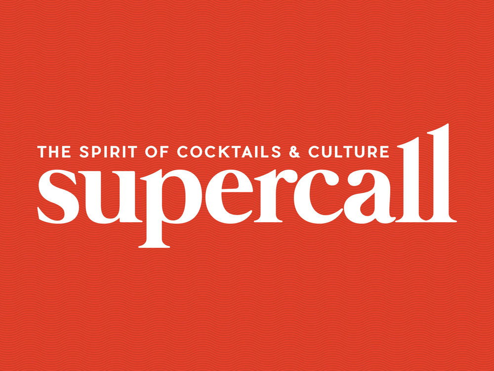 Supercall Art Direction & Illustration