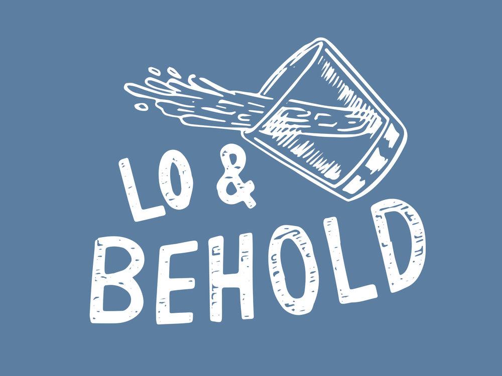 J. Alan Schneider - Lo & Behold