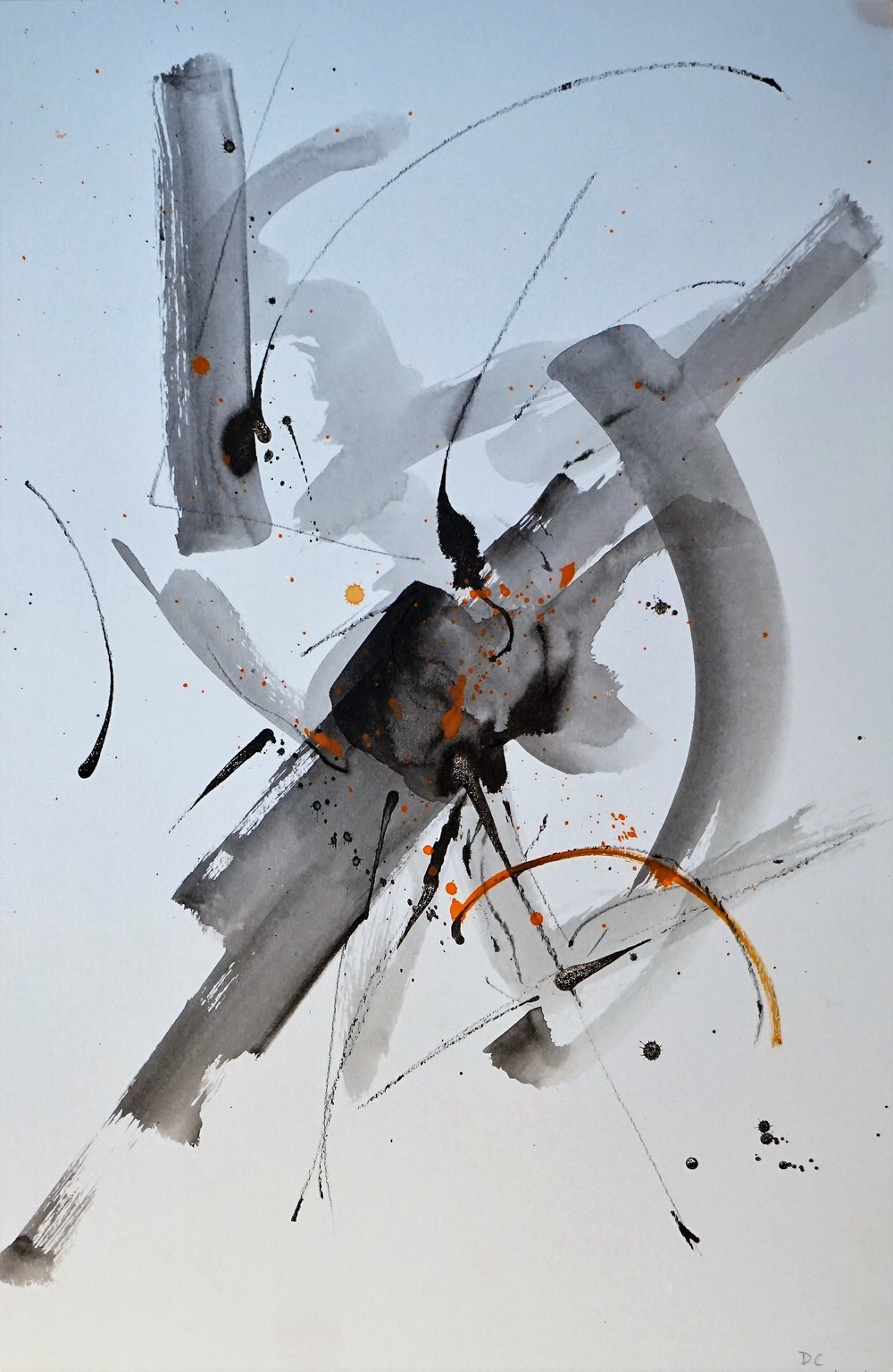 Drawings / Abstract